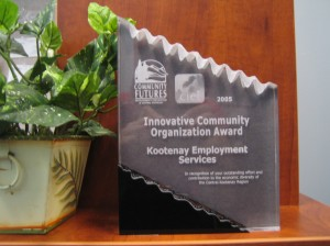CFDC - Innovative Community Organization Award